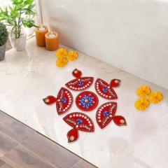 Rangoli - 3 Designs for price of 1 floor art design