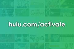 Hulu.comactivate