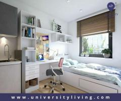 Affordable Student Housing Near Norwich Universi
