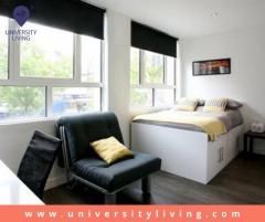 Explore Student Accommodation Near Ulster Univer