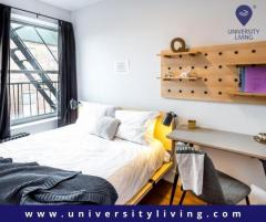Student Accommodation Near University Of Bristol