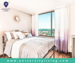 Find Accommodation Near Glasgow Caledonian Unive