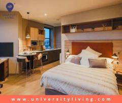 Affordable Student Rooms Near University Of Sout
