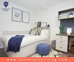 Fully Furnished Student Rooms Near University Of