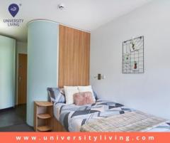 Spacious Accommodation Near Oxford Brookes Unive