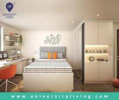 Spacious Student Accommodation In Liverpool