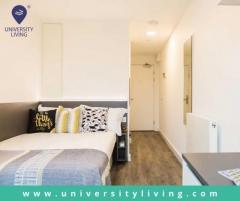 Find Student Rooms Near Ravensbourne University