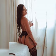 Vitoria Brazilian Naughty Girl Kenton