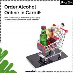 Order Alcohol Online In Cardiff