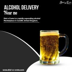 Alcohol Delivery Near Me