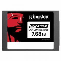 Kingston 7.68TB RAM