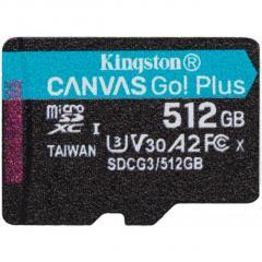 Buy Kingston 512 Gb Micro Sd Memory Cards - Buyk