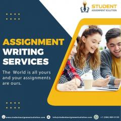 Best Essay Assignment Help Services in Canada
