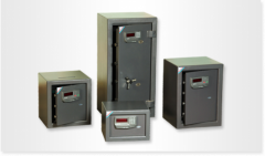 Electronic Safes Manufacturers