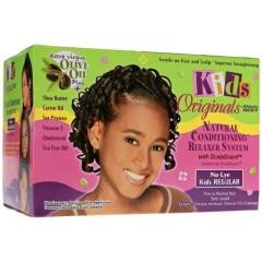 Africas Best Organics Kids Organic Conditioning