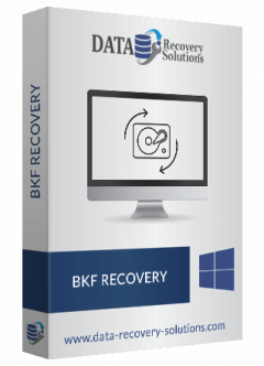 Get The Advanced Deal On Drs Bkf Recovery Softwa