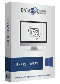 Best Deals On Advanced Drs Bkf Repair Software