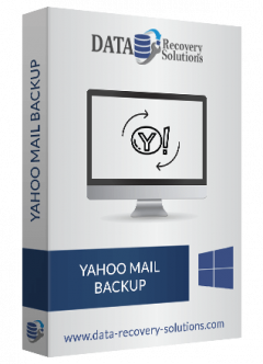 Grab The Best Drs Yahoo Email Backup Tool