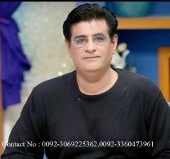Humayun Mehboob World Famous Pakistans Astrologe