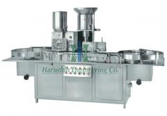 Injectable Dry Powder Machine Supplier - Harsidd