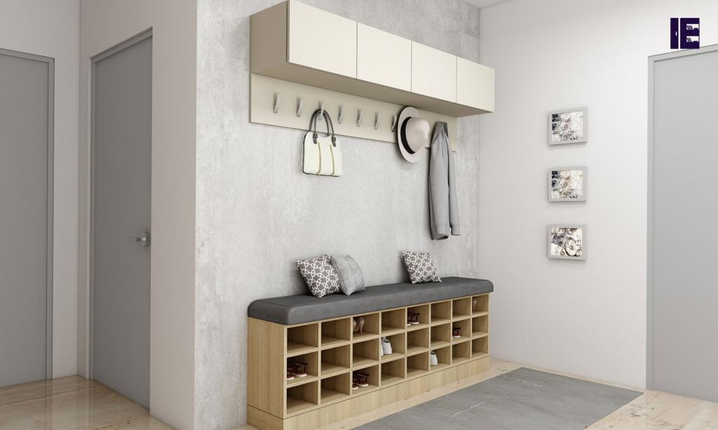 Fitted Bedroom Furniture  Bespoke Fitted Wardrobes London 3 Image