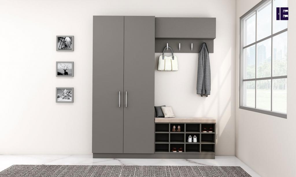 Fitted Bedroom Furniture  Bespoke Fitted Wardrobes London 4 Image