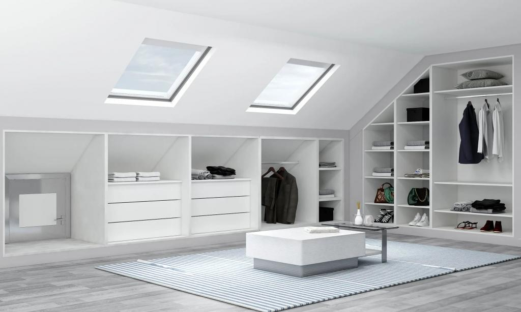 Fitted Bedroom Furniture  Bespoke Fitted Wardrobes London 7 Image