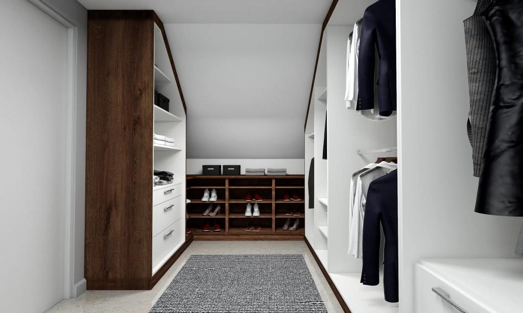 Fitted Bedroom Furniture  Bespoke Fitted Wardrobes London 8 Image