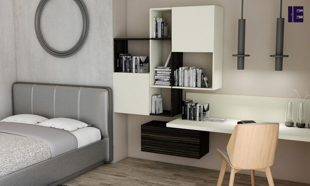 Furniture for Studies Fitted Home Office Furniture London 10 Image