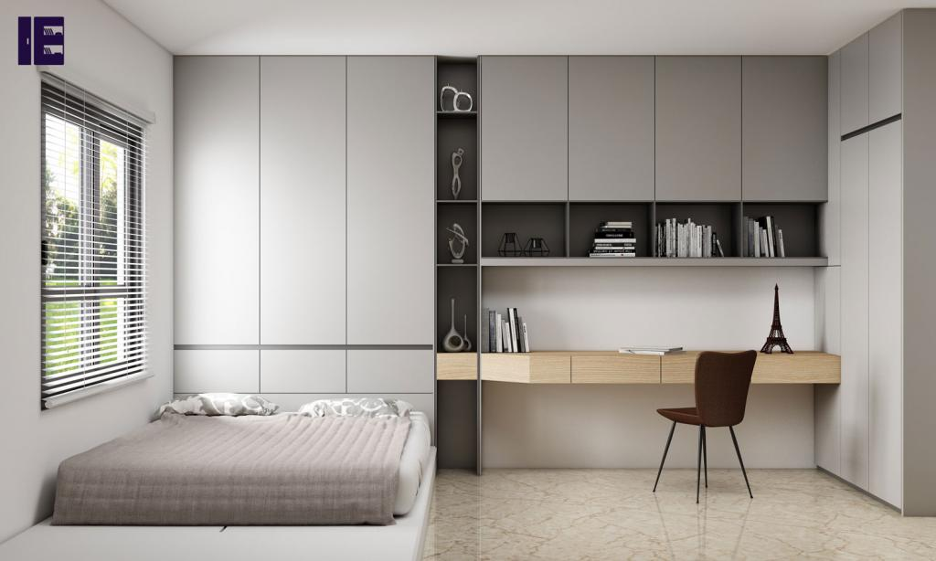 Fitted Bookcases Bespoke Bookcases Made to Measure Bookcase London 9 Image