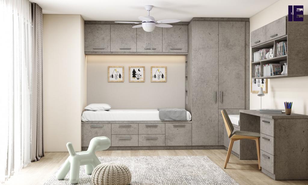Bespoke Furniture Bespoke Bedroom Furniture Inspired Elements London 3 Image
