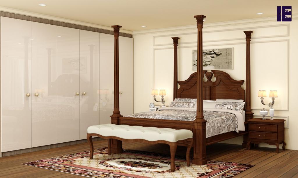 Bespoke Furniture Bespoke Bedroom Furniture Inspired Elements London 10 Image