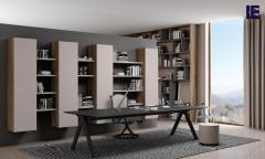Fitted Bookcases Bespoke Bookcases Made To Measu