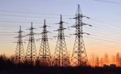 Transmission Line & Substation New Project Openi