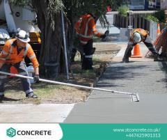 The Best Concrete Supplier Company In The Uk