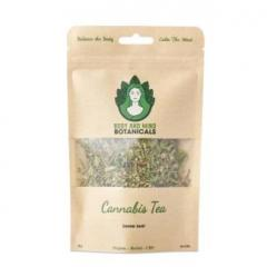 Best Cannabis Cbd Loose Leaf Tea That Are Relaxi