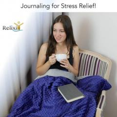 Get Your Best Sleep Now With A Relixiy Weighted