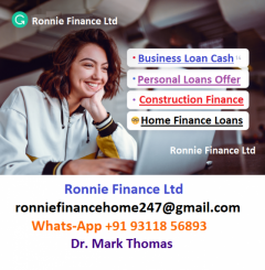 Guarantee Business & Personal Loan Available