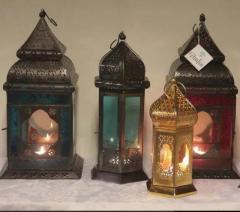 Buy Oriental Morocco lamp