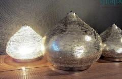 Buy Oriental Lamps To Feel The Ambience Of The A