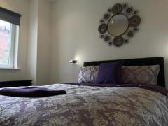 Serviced Accommodation In Leeds  Contractors Acc