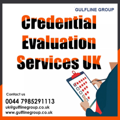 Credential Evaluation Services In Uk