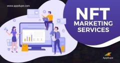 Conduct Online Campaigns Easily Through An Nft M