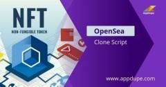 Opensea Clone Script Solution