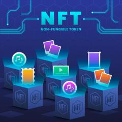 Initiate An Nft Marketplace Development Now And
