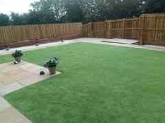 Aberdeen Fencing And Decking Pros