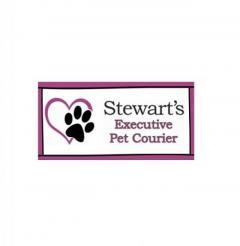 Stewarts Executive Pet Courier