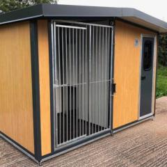 Build Perfect Dog Breeding Kennel With Easy Anim