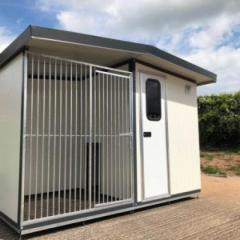 Cattery Manufacturer In Staffordshire, Contact E