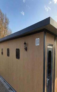 Get New Innovative Commercial Kennel Blocks From